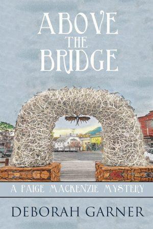 Above the Bridge Cover (New)