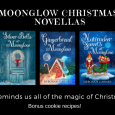 Just in time for holiday gifts! Autographed copies of the Moonglow Christmas Series, signed to you, to anyone you'd like, or simply signed. Special requests for personalization may be left […]
